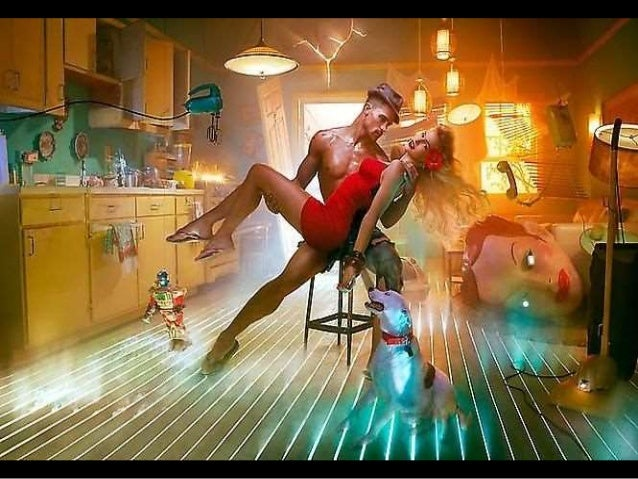 cool phototographs by david lachapelle. Black Bedroom Furniture Sets. Home Design Ideas