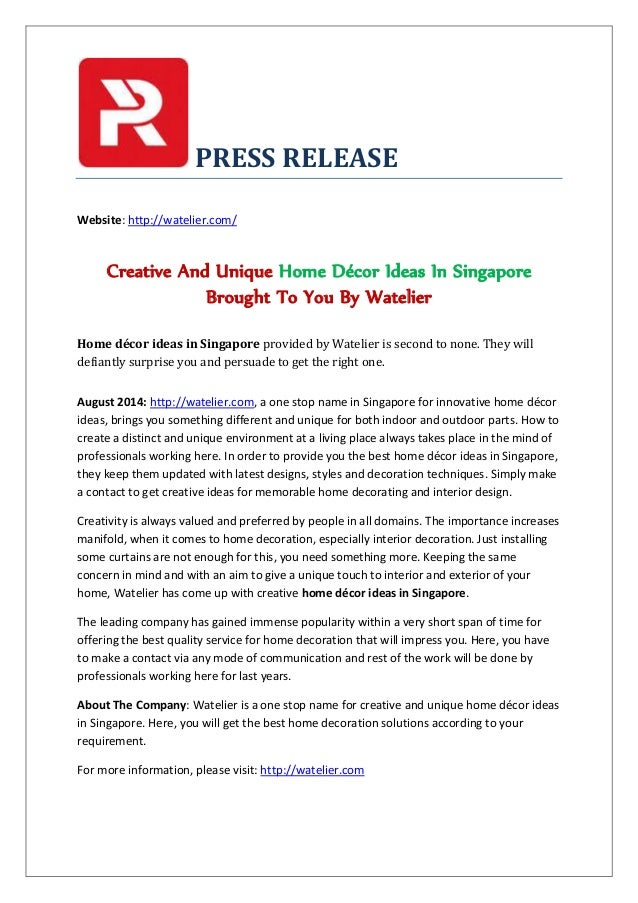 Creative and unique home décor ideas in singapore brought to you by w…
