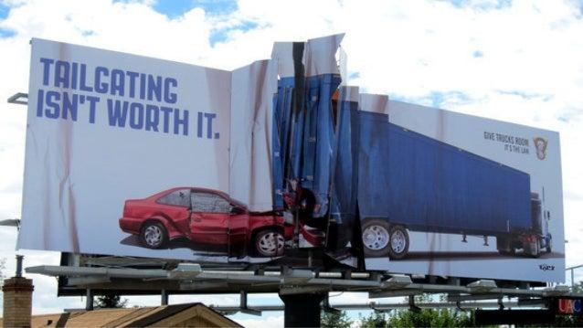 Creative Car Insurance Ads