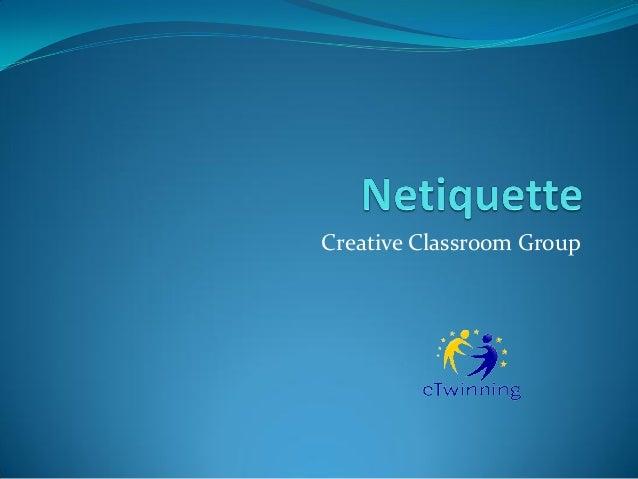 Creative Classroom Group