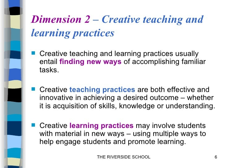 Fun and Creative ideas for Teaching English