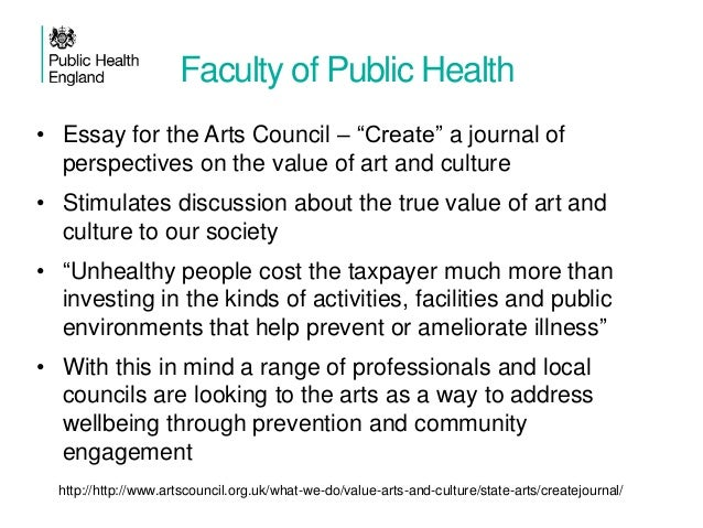 Public Health England Creative Commissioning Entrenched Health Inequalities  Faculty Of Public Health U2022 Essay