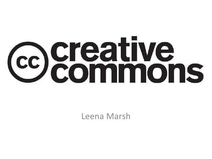 Leena Marsh