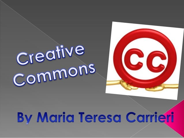 Do you know that when you create a work is protected by copyright?