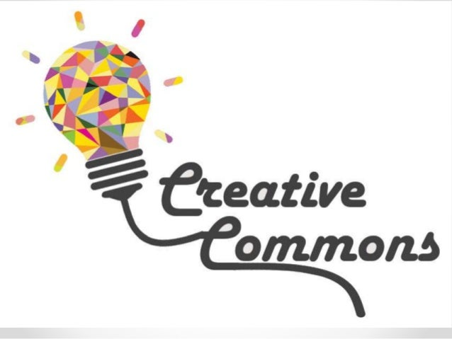 ¿QUÉ SON LAS LICENCIAS CREATIVE COMMONS? Creative Commons, identificado por el símbolo CC dentro de un círculo, basa su fi...