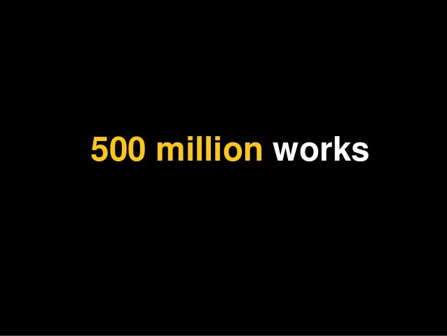 With $2 billion over 4 years, TAACCCT is  the largest OER* initiative in the world.  *thanks to CC BY license requirement