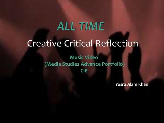 Reflective Portfolio – how to write 1st class reflective portfolio