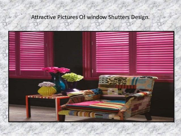 Creative curtains & blinds