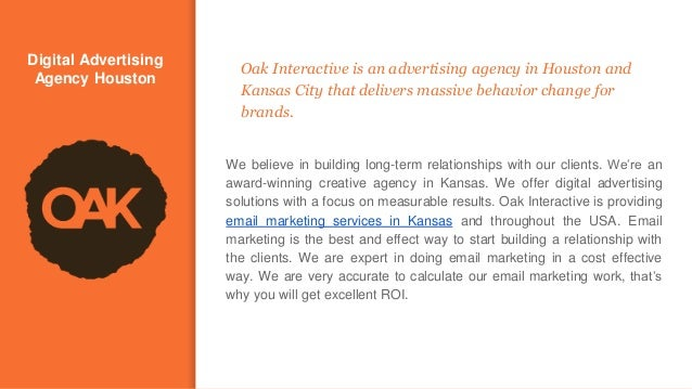 Creative Digital Advertising Marketing Email Website Design Agency