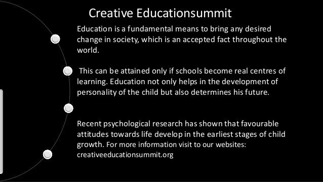 Education is a fundamental means to bring any desired change in society, which is an accepted fact throughout the world. T...