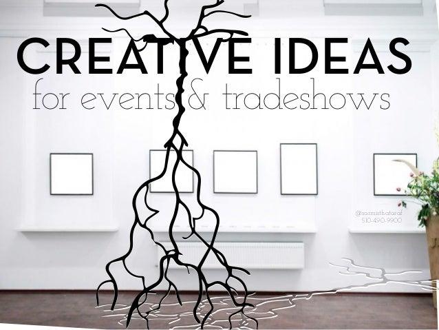 CREATIVE IDEAS @sarmisthataraf 510-490-9900