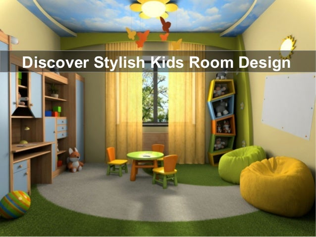Creative Ideas for Kids Rooms Decoration with Home Fabrics