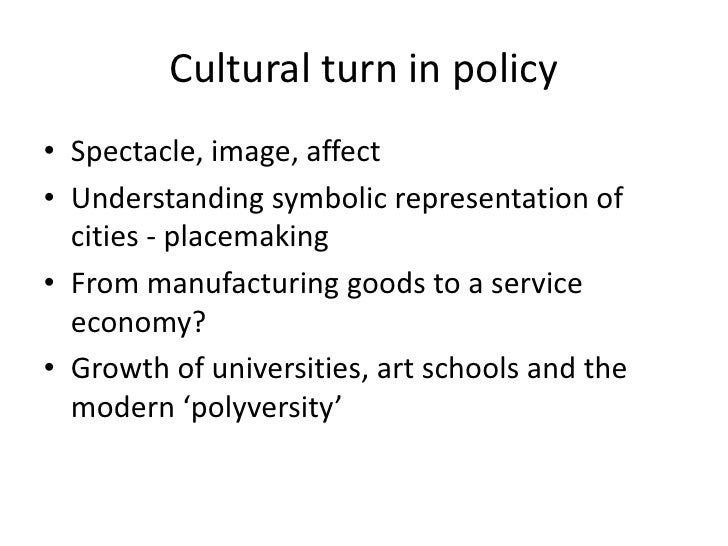 Academic Research And Creative Industries A Brief And Partial Geneal