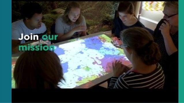 CLICKNL DRIVE 2019   Creative industries enabling societal transition