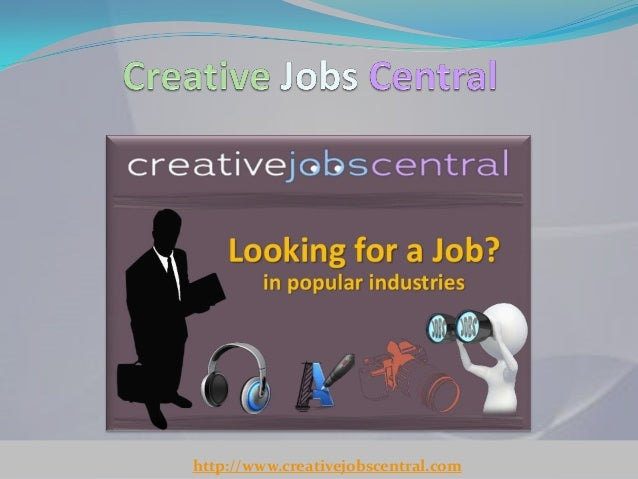 http://www.creativejobscentral.com http://www.creativejobscentral.com