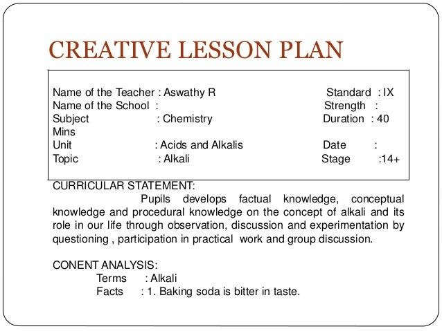 lesson plans for creative writing Lesson plans (individual) ask creative lesson cafe a question creative writing, reading, spelling, specialty, math, arithmetic, basic operations.