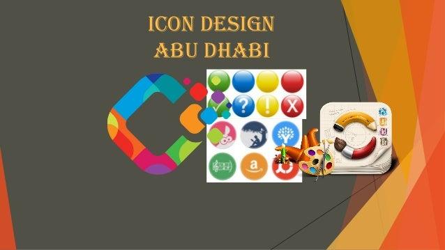 icon design Abu dhAbi