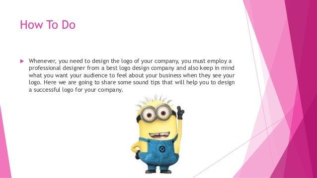 Creative Logo Design Ideas, Best Logo Design Company