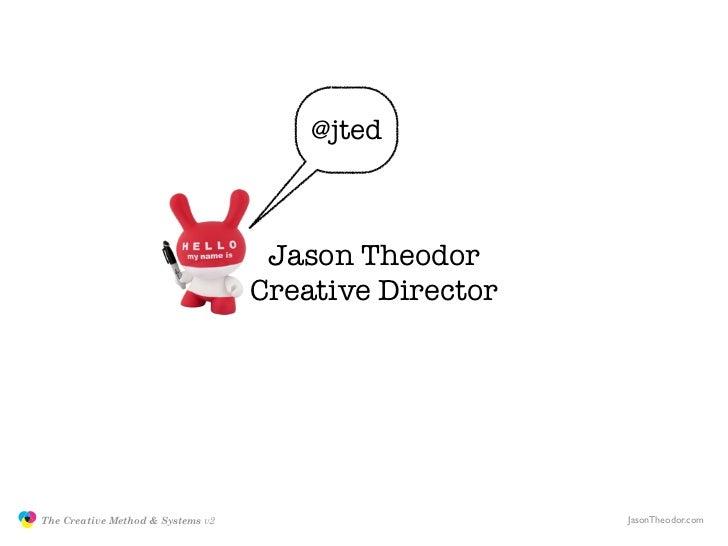 The Creative Method v2 Slide 3