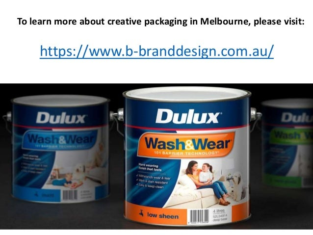 To learn more about creative packaging in Melbourne, please visit: https://www.b-branddesign.com.au/
