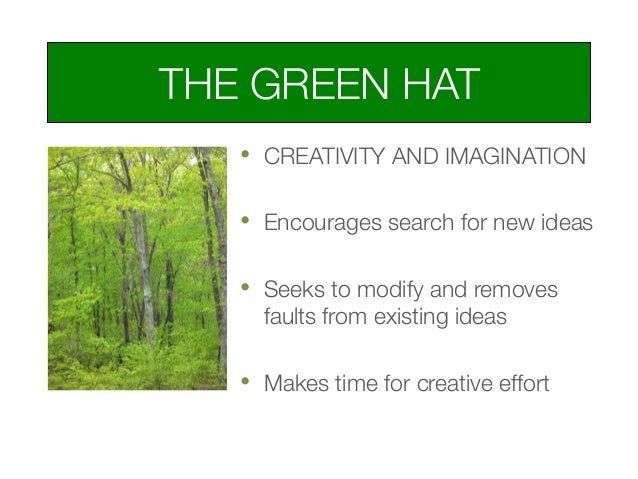 What is Creative Thinking    An Essential Skill for the   st Century SlideShare