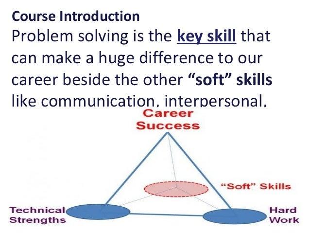 Creative Problem Solving Skills For Staff