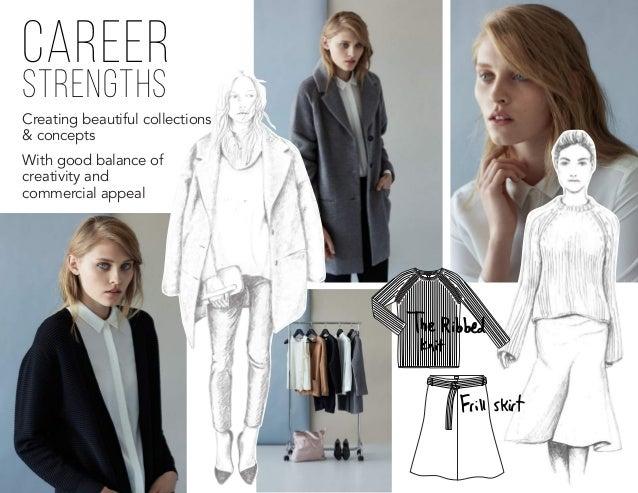 ... Fashion Production; 8.  Fashion Designer Resume