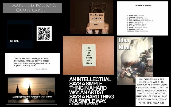 pics by/from:       tumblrFight club -the movie  miami ad school        audi         o2      mad menwww.zootpatrol.com    ...