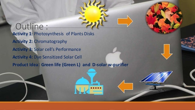 photosynthesis and semiconductor based solar cells Using organic polymers as semiconductors could yield solar panels with the  physical  a smart 'switch' in photosynthesis holds lessons for solar technology.