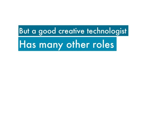 T Shaped ModelTech Director   Producer   Strategy   UX   IA   IxD   Innovation Director                                Ide...