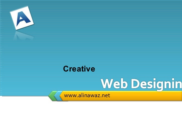 www.alinawaz.net Creative