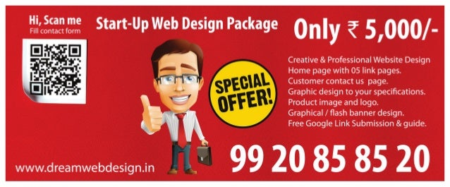 Dreamwebdesign Mumbai is a professional Indian Domain Registration, Website Design and Hosting company Mumbai. Our talente...