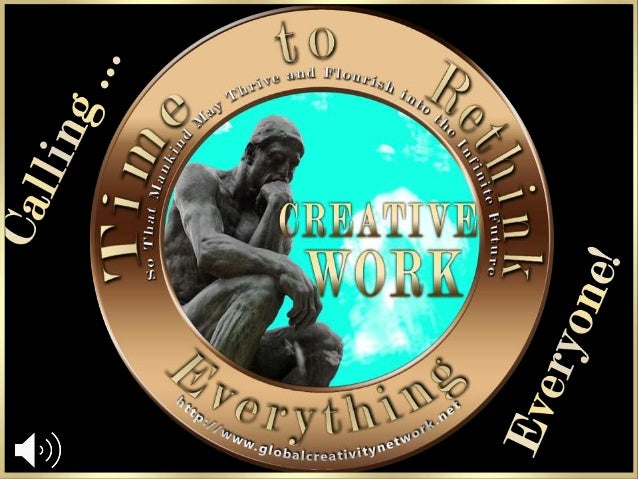 Two Contrasting Notions of Work: