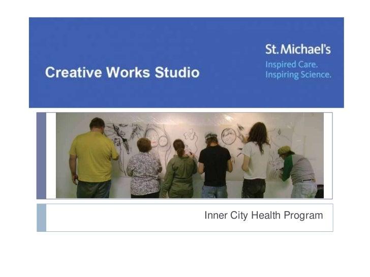 Inner City Health Program