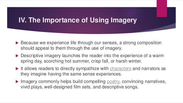 importance of creative writing Creative writing in primary  creative writing in primary school and creativity as a concept  this points out the importance of the creative writing as a.