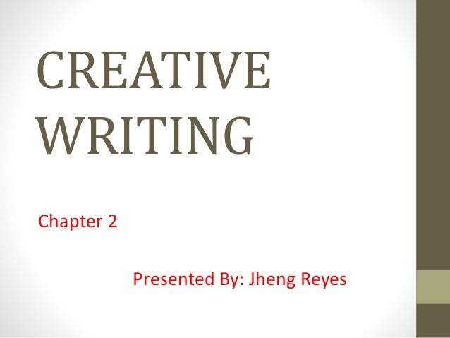 the creative writing lost mind Creative writing and your brain the mind works in mysterious ways when it is creating a fictional story posted apr 15, 2013.