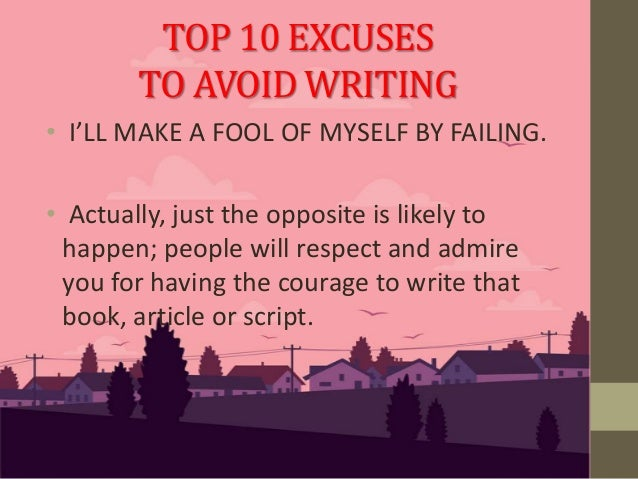 """how to get into creative writing Explore creative writing studies and whether it's the right major for you  """"you  stay up all night because you get into [the writing] you want to find out how to."""