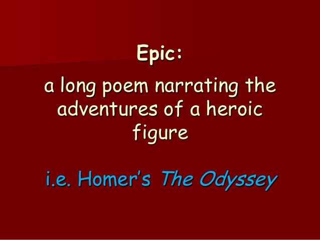 Gender Roles in The Odyssey, by Homer