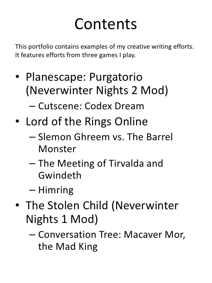 introduction to creative writing pdf