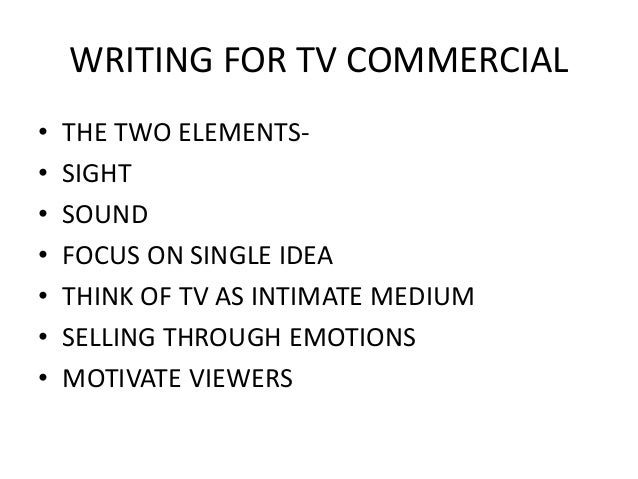 The effects of television commercial repetition