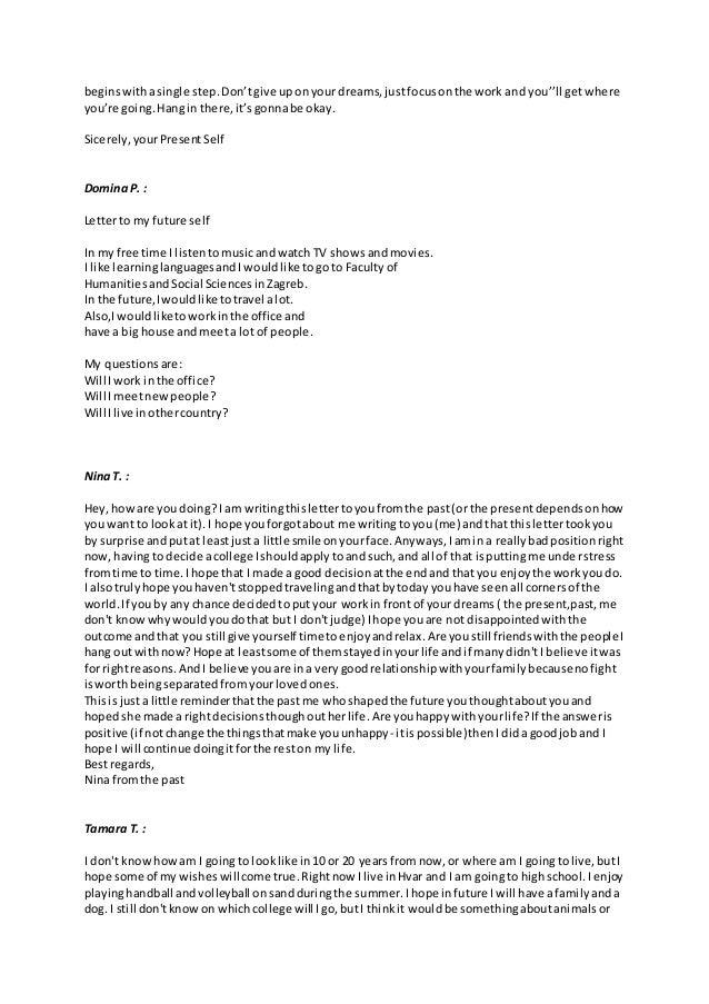 diodes essay - Argumentation Englisch Beispiel