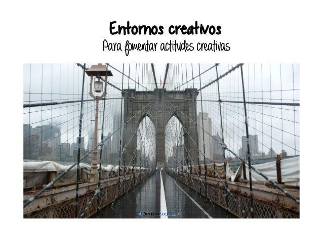 Entornos Creativos