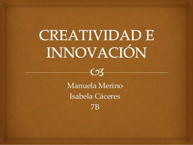 Manuela Merino Isabela Cáceres 7B