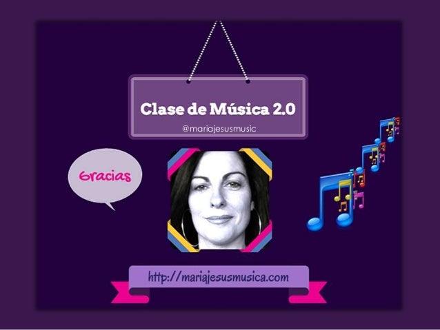 Creatividad Musical 2.0