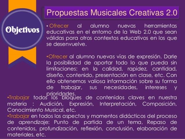 Diseño de propuestas creativas ¿Qué necesitamos?