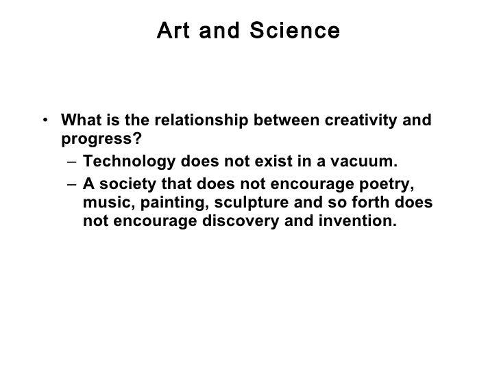 Art Science Creativity A Lecture By Piero Scaruffi