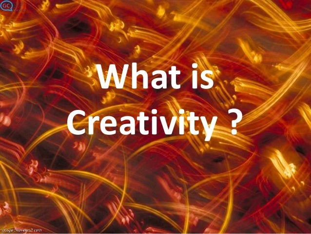 creativity in theory and practice This module is designed to introduce students to a range of scholarly perspectives that engage with creativity students will explore and analyse a number of.