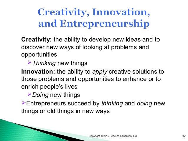 Tina Seelig's Insights on Creativity