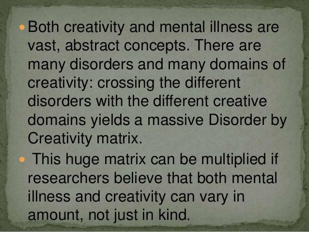 For Mental Health