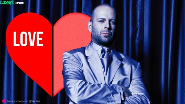 love Valentina Falcinelli - @Valefalci